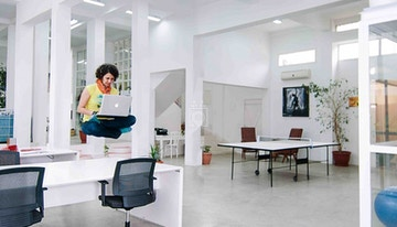 7AY coworking & incubator image 1