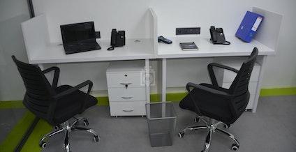 AKAR Business Center, Rabat | coworkspace.com