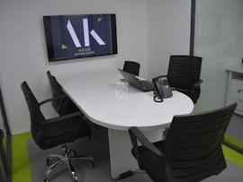 AKAR Business Center, Rabat