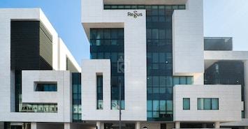 Regus - Rabat, Mahaj Hay Ryad profile image