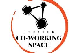 iDEAHUB Coworking Space, Mandalay