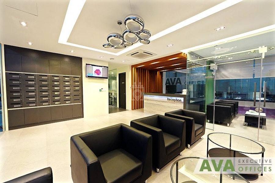 AVA Executive Offices, Yangon
