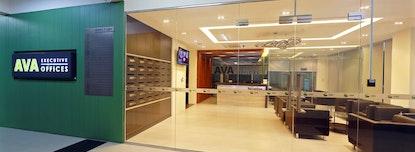 AVA Executive Offices