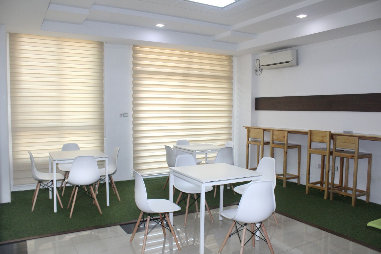 Connect Hub, Yangon