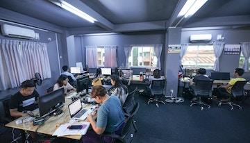 Crossworks Coworking Space image 1