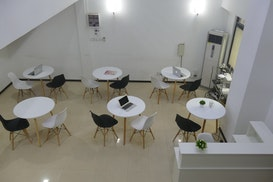 Digital Laboratory, Yangon
