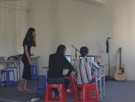 Inno Lab, Yangon