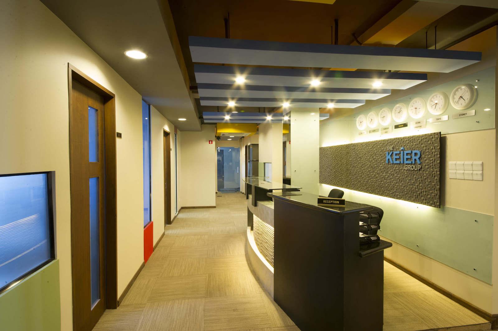 Keier Business Centre, Yangon