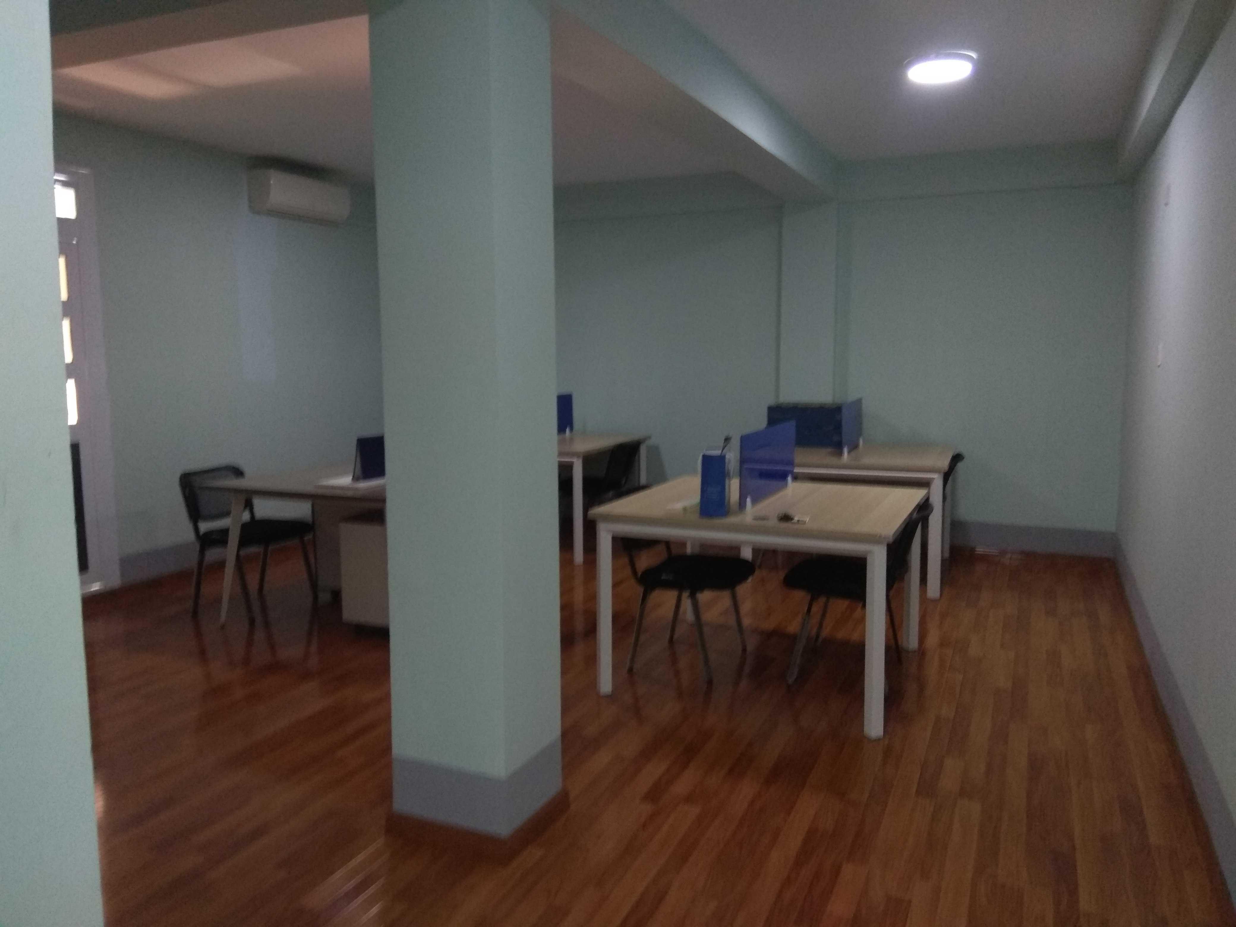 Nodetalent Co-Working Space, Yangon