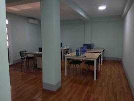 Nodetalent Co-Working Space, Yangon