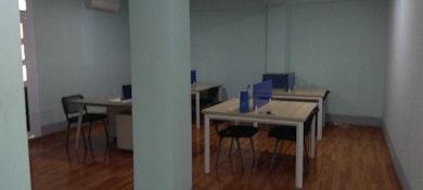 Nodetalent Co-Working Space