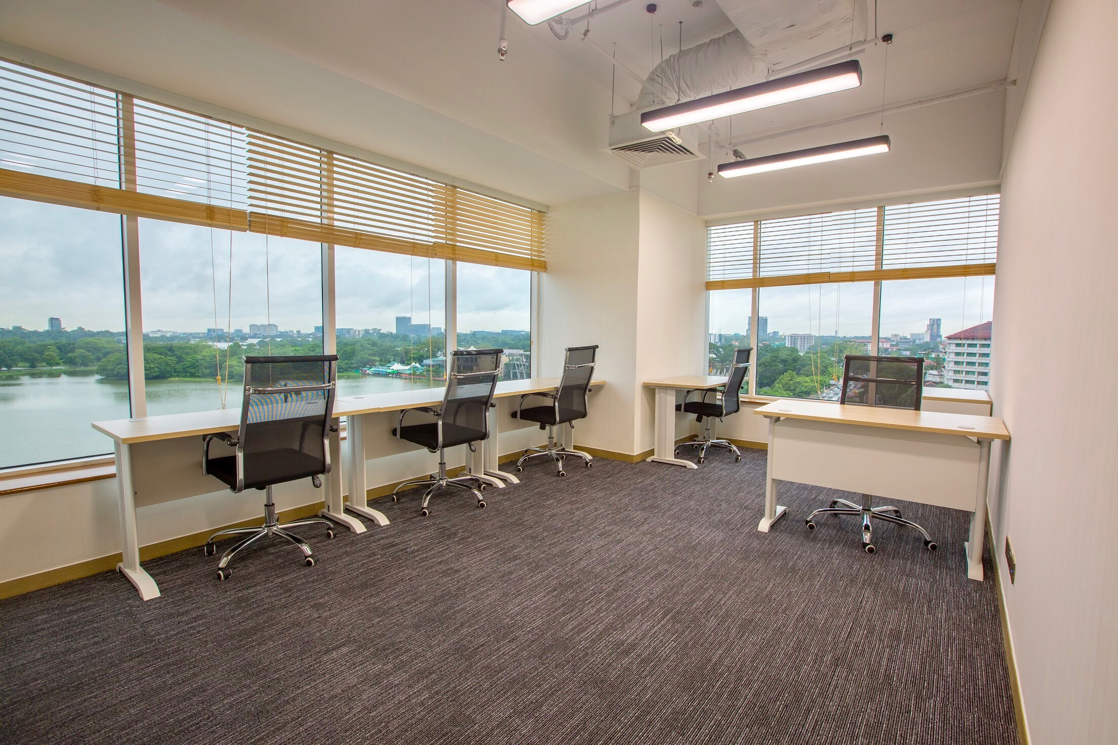 OurDream Co-Working Space, Yangon