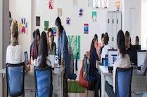 Phandeeyar Myanmar Innovation Lab, Yangon
