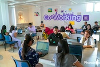 Phandeeyar Myanmar Innovation Lab