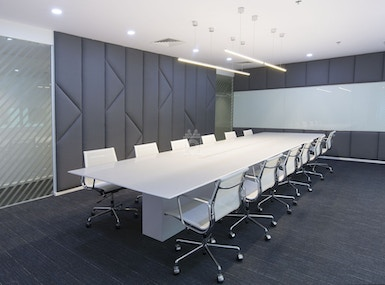 Private Office Space at Hledan Centre - Right in the heart of Yangon! image 3