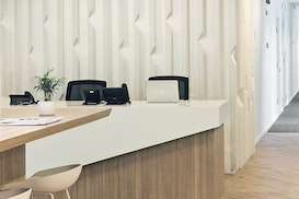 Private Office Space at Hledan Centre - Right in the heart of Yangon!, Yangon