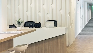 Private Office Space at Hledan Centre - Right in the heart of Yangon! image 1
