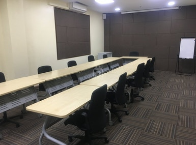 Rangoun Serviced Offices and Meeting Rooms image 5