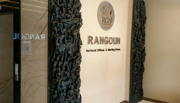 Rangoun Serviced Offices and Meeting Rooms image 1