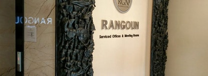 Rangoun Serviced Offices and Meeting Rooms