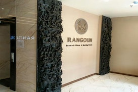 Rangoun Serviced Offices and Meeting Rooms, Yangon
