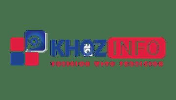 Khozinfo Spaces image 1