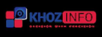 Khozinfo Spaces