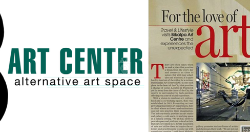 Bikalapa art Center, Kathmandu | coworkspace.com
