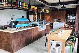 Himalayan Java Coffee Lazimpat, Kathmandu