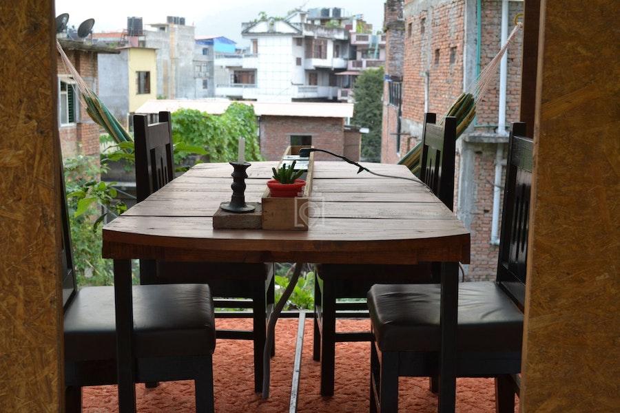 Lindu, Kathmandu