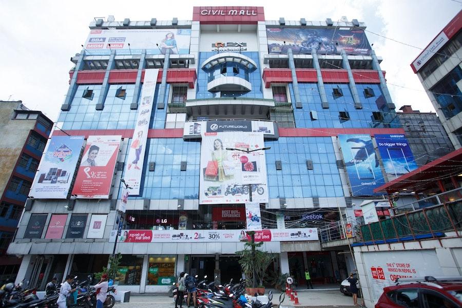 LMC, Kathmandu