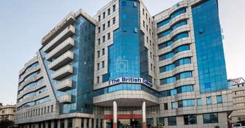 Regus - Kathmandu, Trade Tower profile image