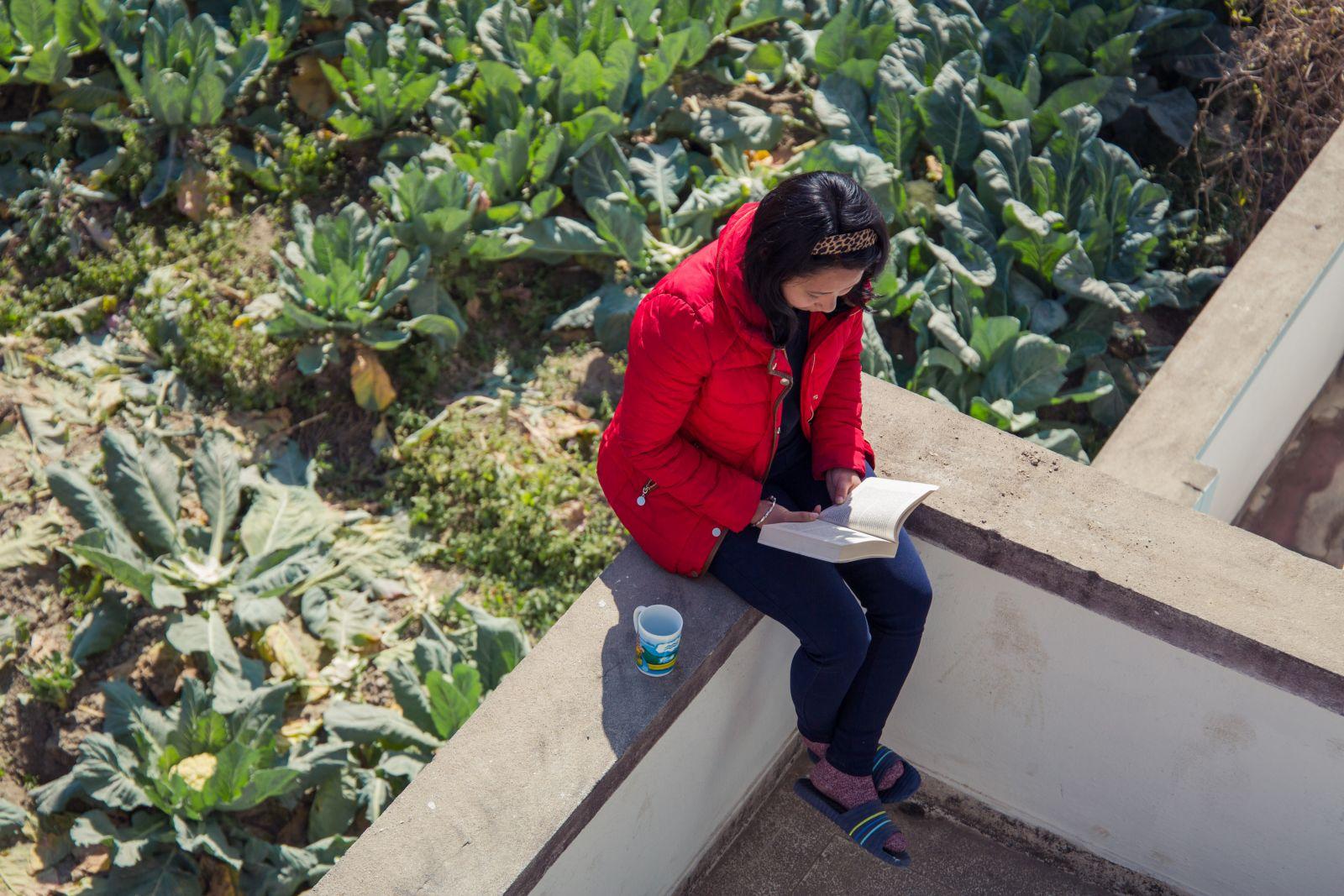 Adda, Patan
