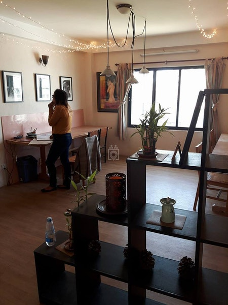 Haushala Co-Working Space, Patan