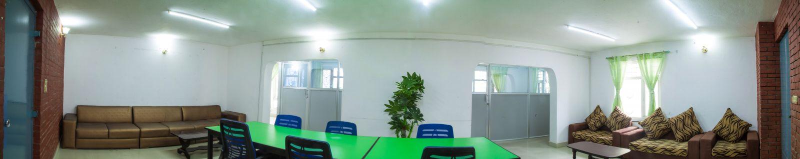 MERO OFFICE, Patan