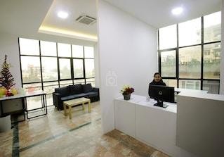 Oojam: Alternative Office Solutions image 2