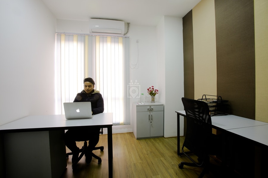 Oojam: Alternative Office Solutions, Patan