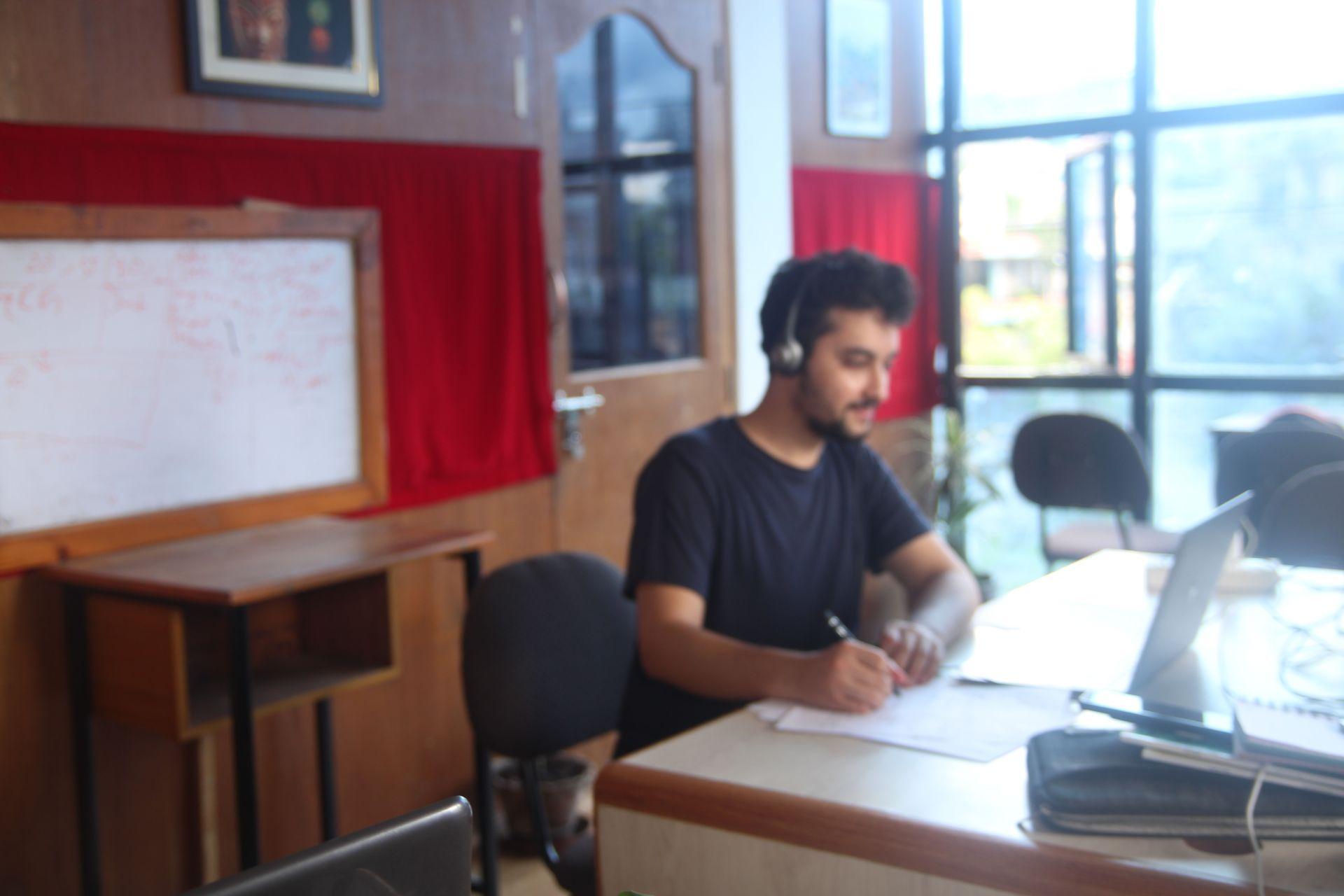 Gyan Hub, Pokhara