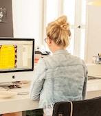 Coworking space on Bitterstraat profile image