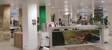 Het Nieuwe Warenhuis