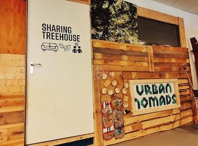 Urban Nomads Club Het Nieuwe Warenhuis image 5
