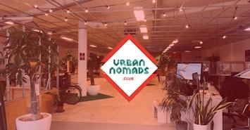 Urban Nomads Club Het Nieuwe Warenhuis profile image