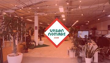 Urban Nomads Club Het Nieuwe Warenhuis image 1
