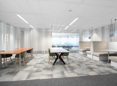 The Office Operators - WTC Almere image 5