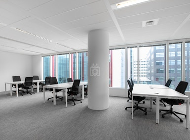 The Office Operators - WTC Almere image 3