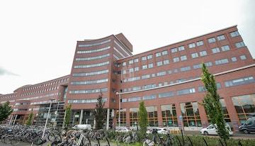 Regus - Amersfoort, Central Station image 1