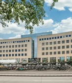 Regus - Amersfoort, Stationsplein profile image