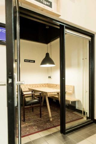 A Lab, Amsterdam
