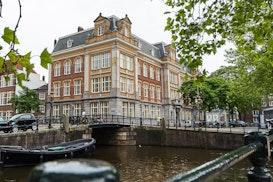 Amsterdam City Centre Raamplen, Amsterdam