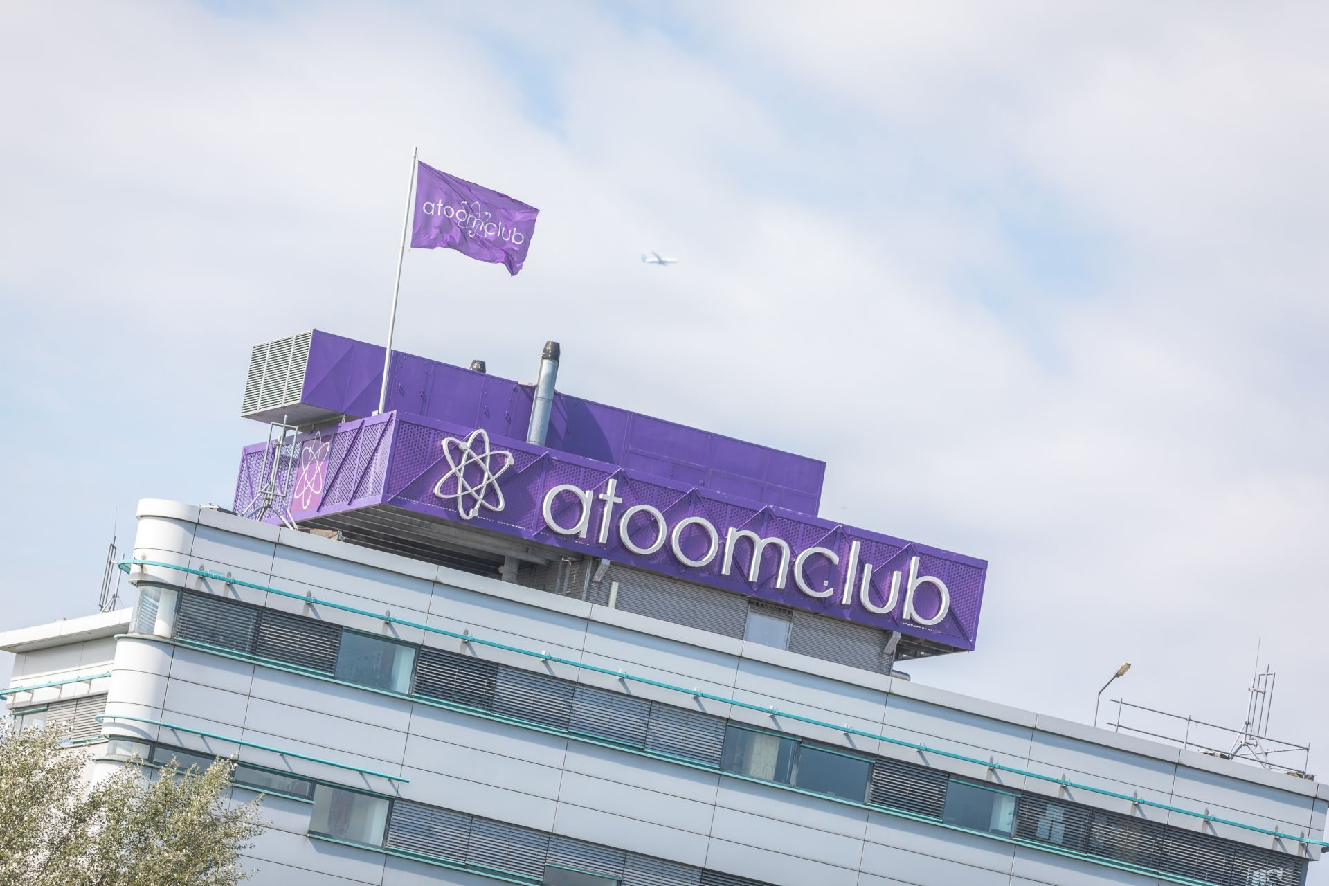 AtoomClub Amsterdam, Amsterdam